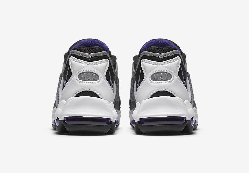 NikeLab Air Max 96 OG XX Dark Concord (2)