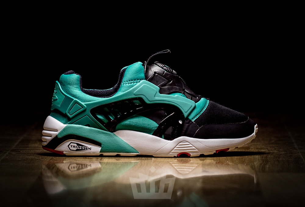 Puma Disc Blaze Electric 'Spectra Green'