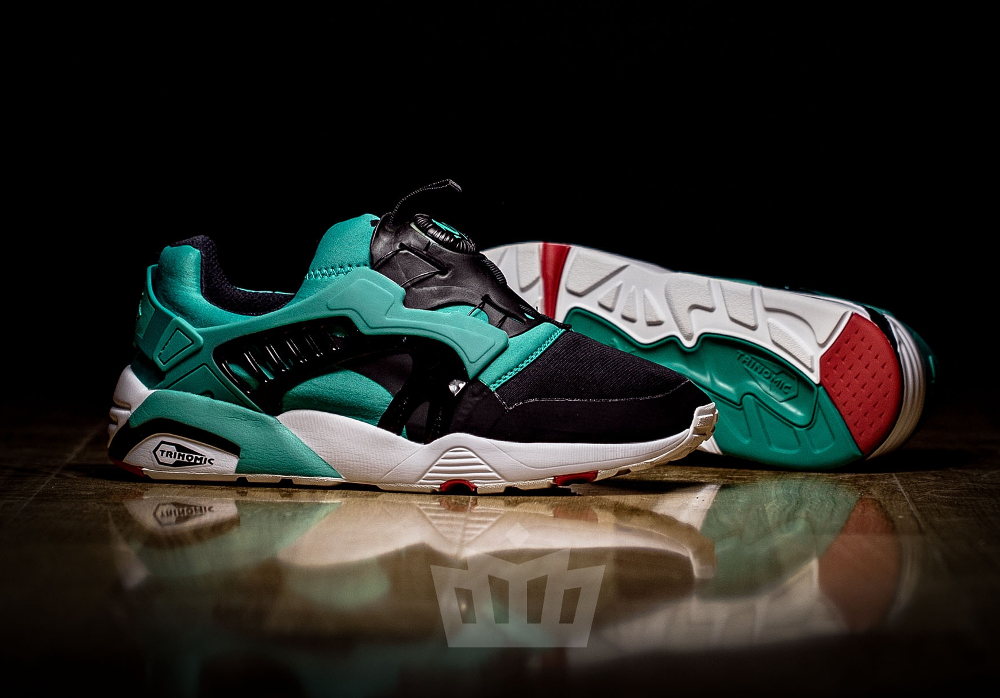 Puma Disc Blaze Electric Spectra Green (2)