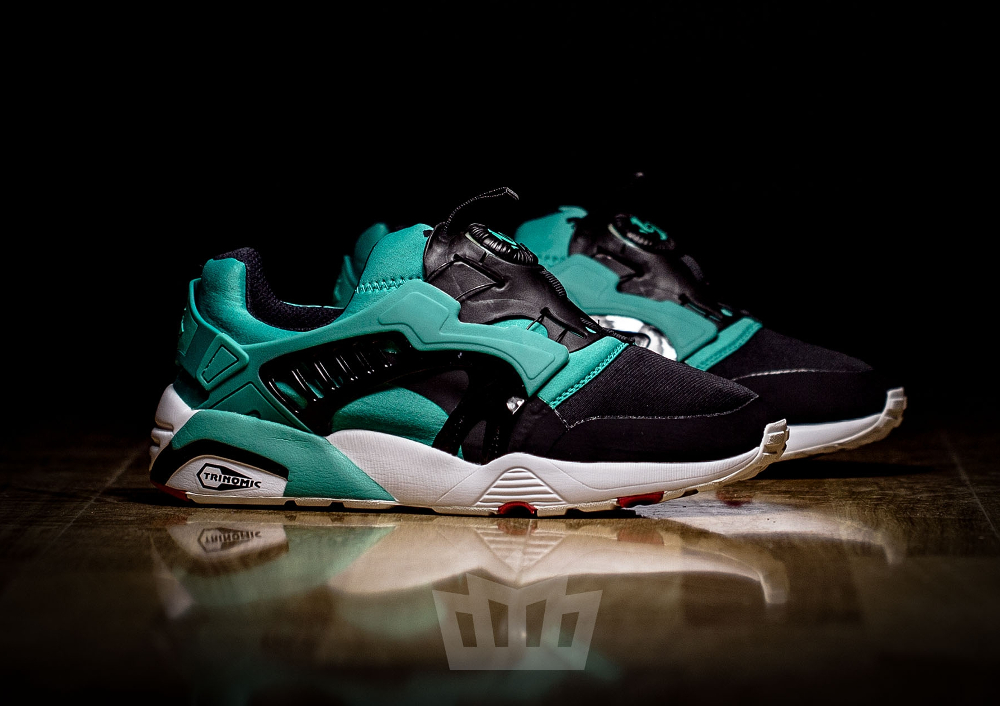 Puma Disc Blaze Electric Spectra Green (3)