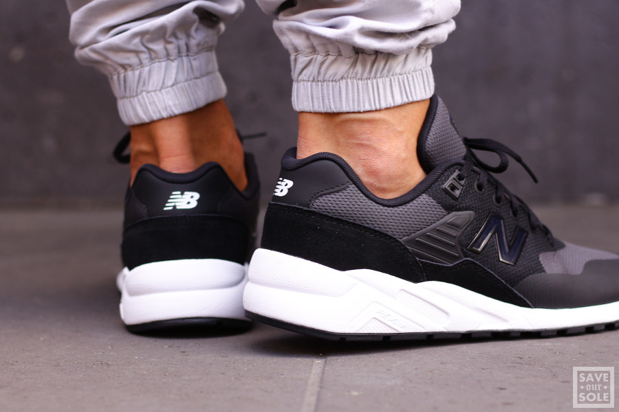acheter basket New Balance MRT580JB Black (2)