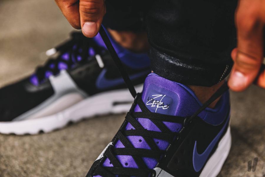 acheter basket Nike Air Max Zero QS BW Persian Violet (2)