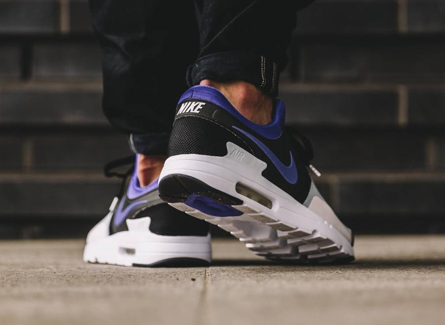 acheter basket Nike Air Max Zero QS BW Persian Violet (3)