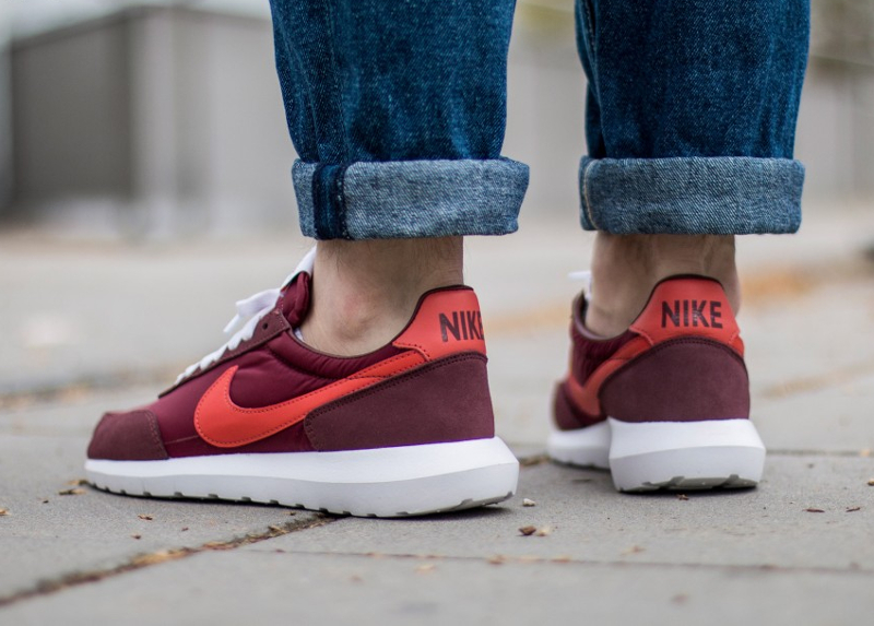 acheter basket Nike Roshe Daybreak NM Red Earth (1)