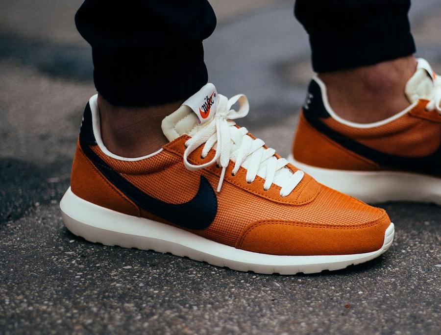 acheter basket Nike Roshe Daybreak NM Tuscan Rust (3)