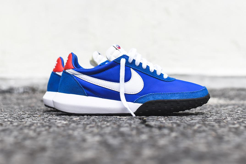 acheter basket Nike Roshe Waffle Racer NM Hyper Cobalt (3)