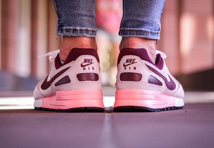 Nike Air Pegasus 89 'Pearl Pink'
