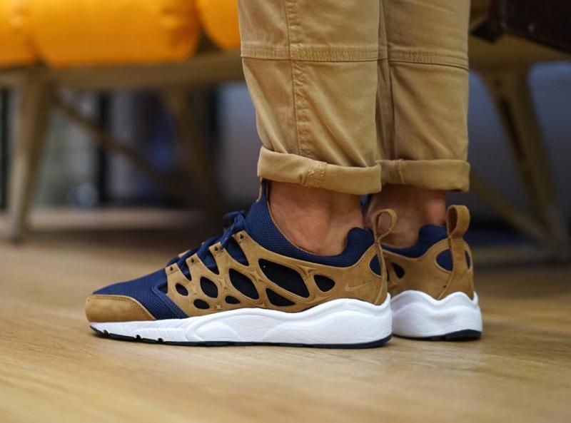 acheter basket NikeLab Air Zoom Chapuka 2016 Hazelnut Denim