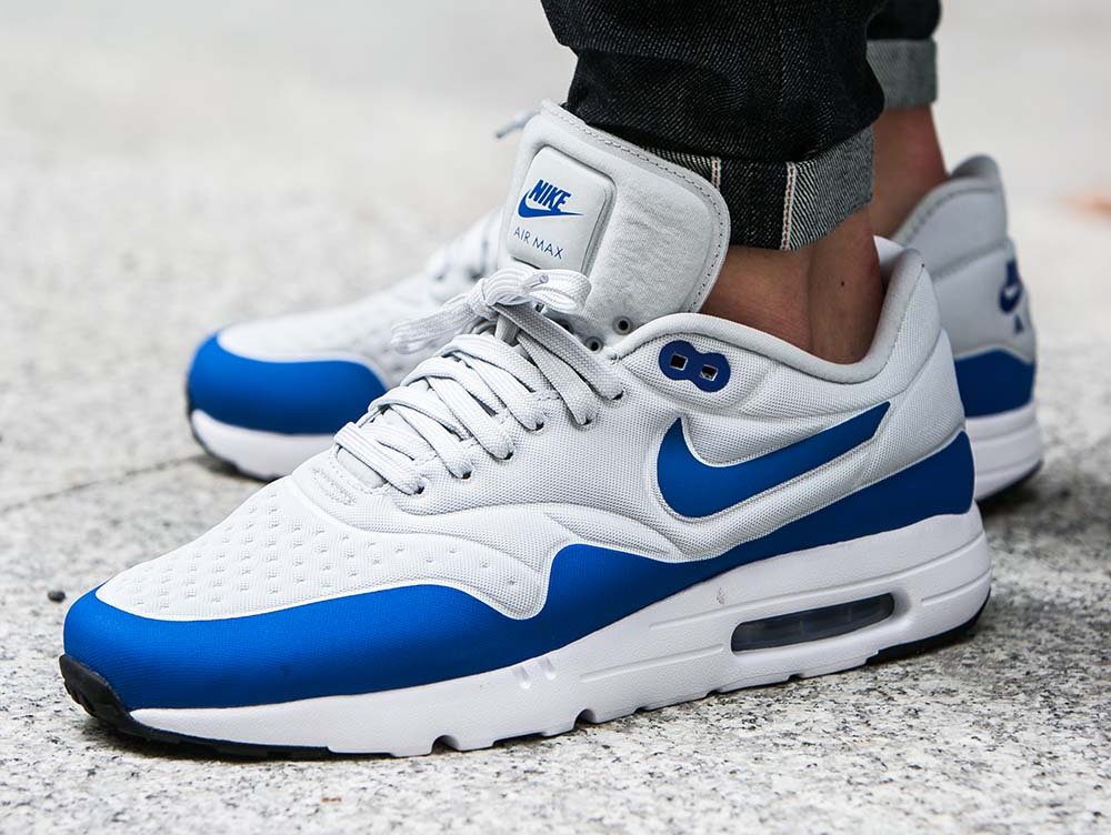 acheter chaussure Nike Air Max 1 Ultra SE OG Game Royal Blue (1)