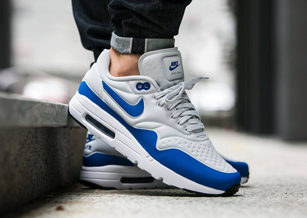 acheter chaussure Nike Air Max 1 Ultra SE OG Game Royal Blue (2)