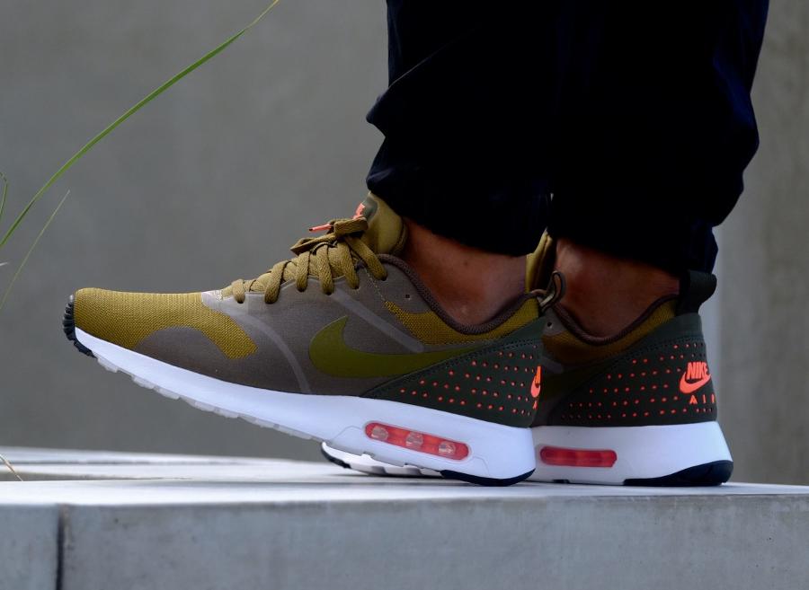acheter chaussure Nike Air Max Tavas Olive Flak (2)