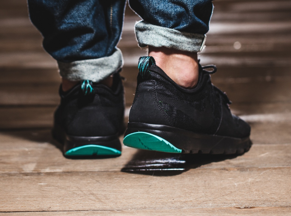 acheter chaussure Nike SB Trainerendor Rip Reveal Black Clear Jade (2)