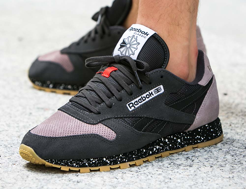reebok classic leather speckle pas cher