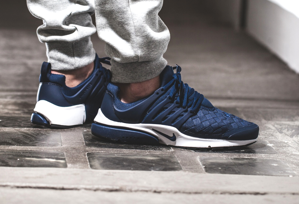 La collection Nike Air Presto SE 'Woven'