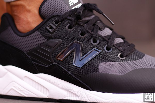 New Balance MRT 580 JB 'Black'