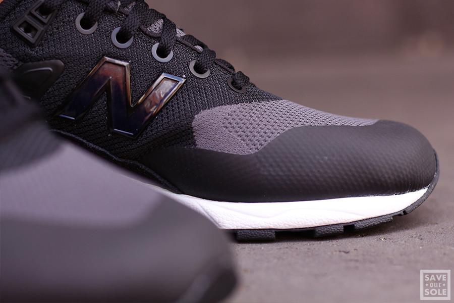 chausssure New Balance MRT 580 JB noire (2)