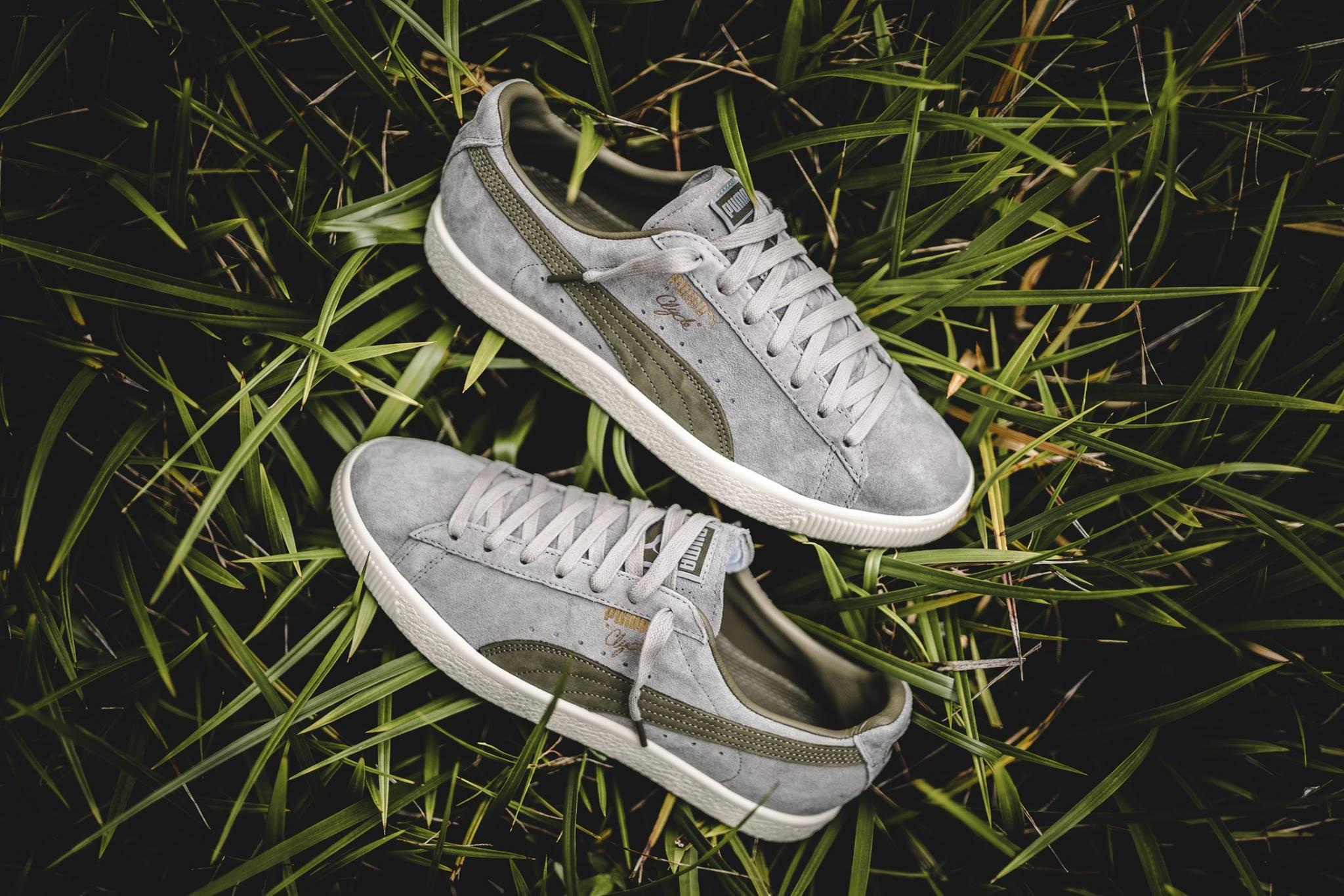 chaussure Puma Clyde Bobbito Garcia (1)