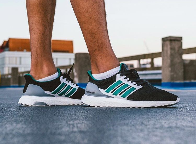 Adidas Ultra Boost EQT OG - @kickposters (modèle customisée) (1)
