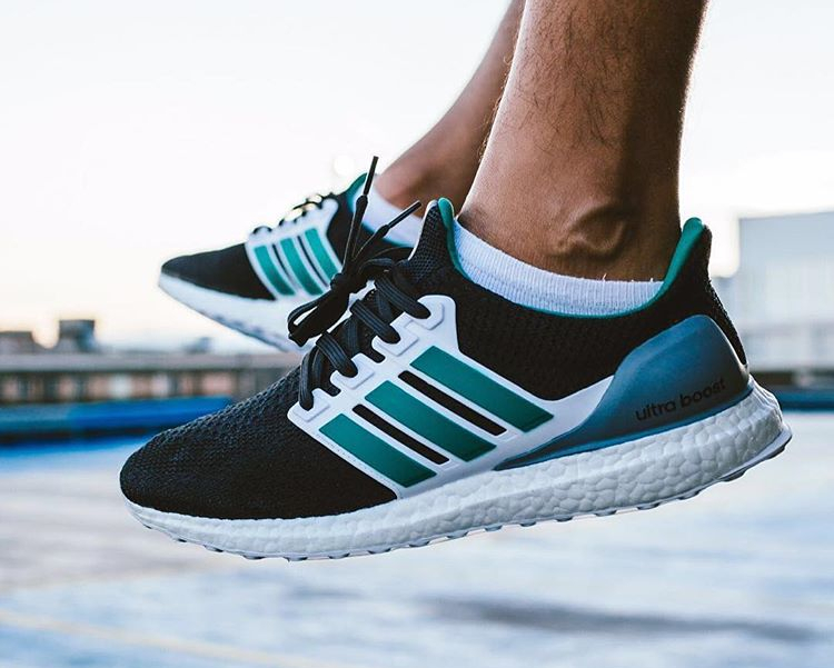 Adidas Ultra Boost EQT OG - @kickposters (modèle customisée) (2)