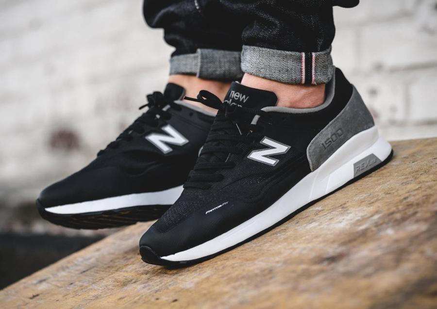 new balance 1500 noire