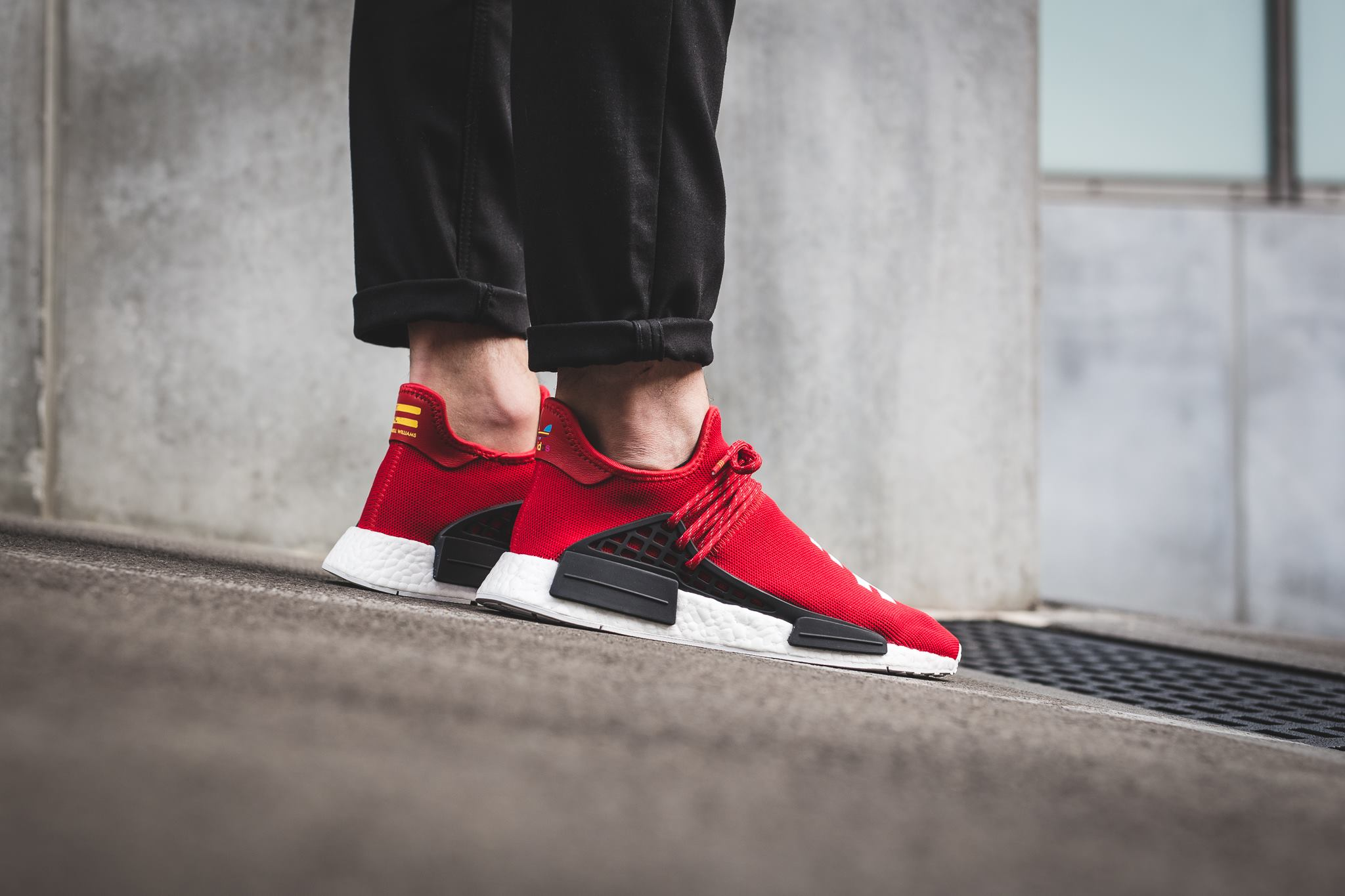 avis-basket-pw-x-adidas-originals-nmd-primeknit-hu-race-scarlet-red-rouge-2
