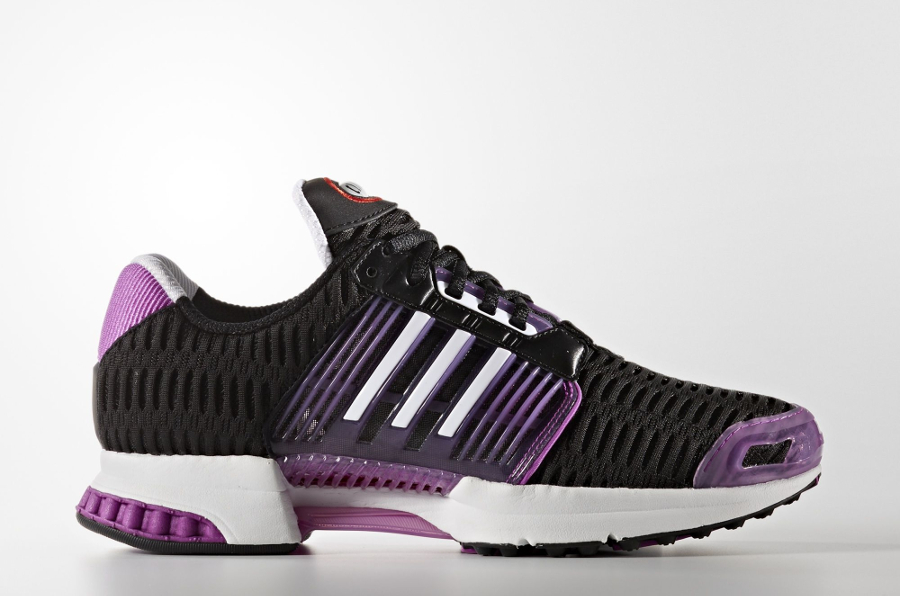 Adidas Climacool 1 'Black White Purple'