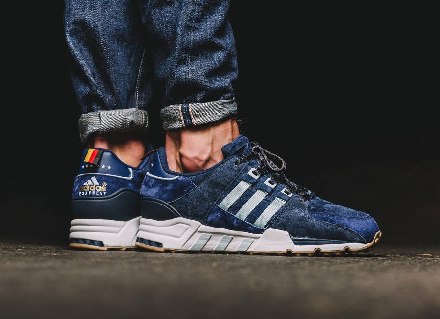 Adidas Equipment Running Support 'Berlin'