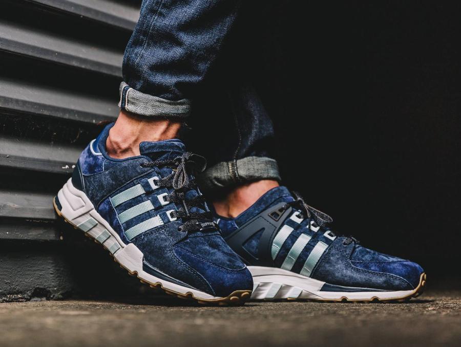 chaussure-adidas-equipment-running-support-berlin-daim-bleu-drapeau-allemagne