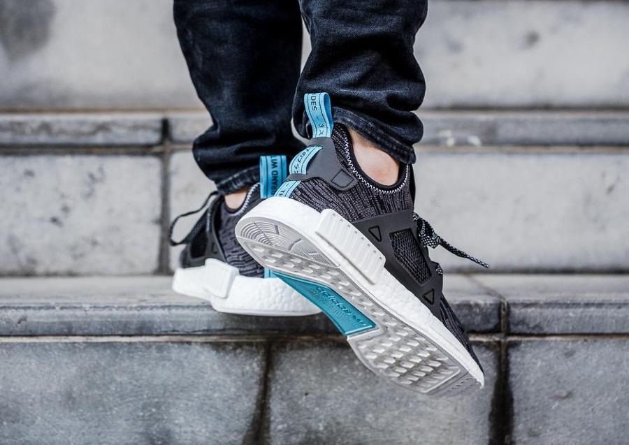 chaussure-adidas-nmd-xr1-primeknit-utility-black-2