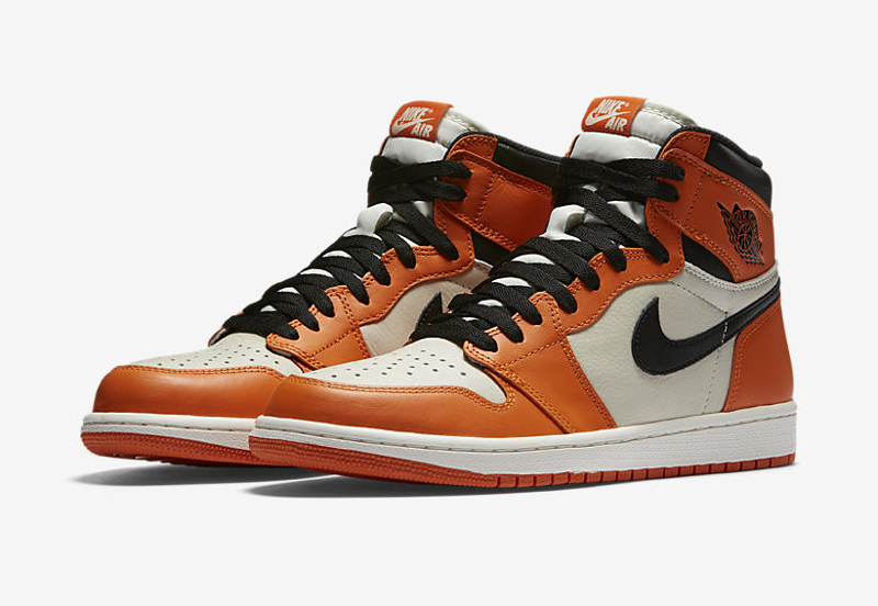 Air Jordan 1 Retro High OG 'Reverse Shattered Backboard'