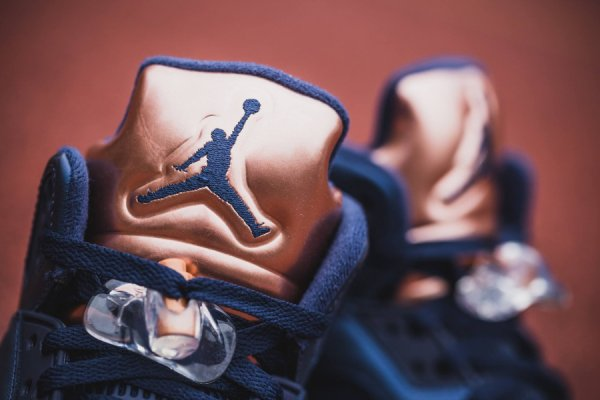 Air Jordan 5 Retro 'Bronze'