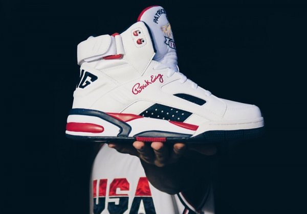 Ewing Eclipse 'Olympic USA'