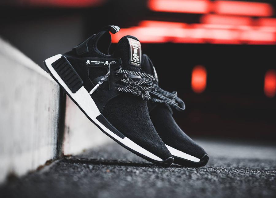 chaussure-mastermind-japan-x-adidas-nmd_xr1-primeknit-black-5