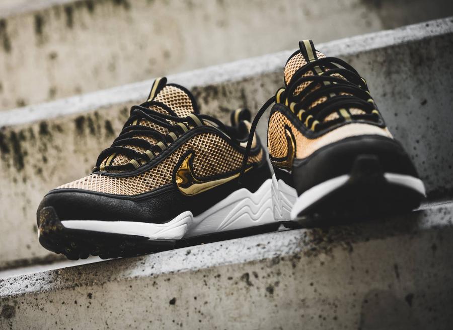 chaussure-nike-air-zoom-spiridon-gold-5