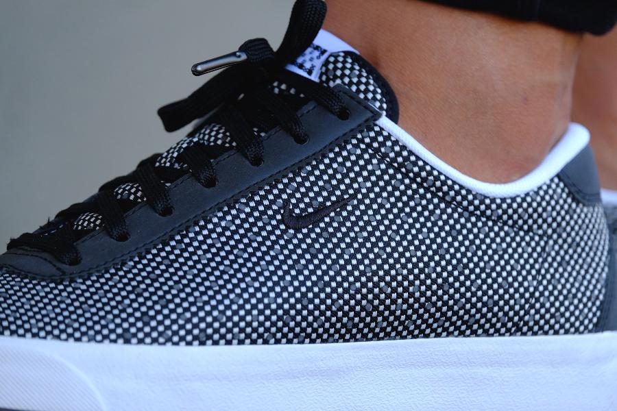 Nike Match Classic Jacquard 'Reflective Silver'