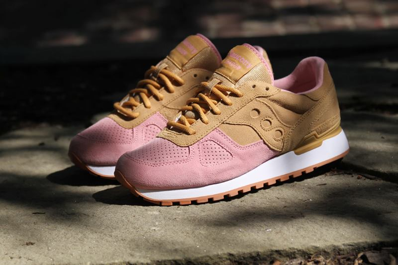 Saucony Shadow Original 'Cannoli'
