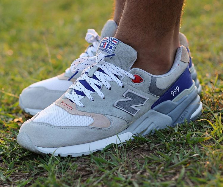 Concepts x New Balance ML999CP The Kennedy - @limpa_vias