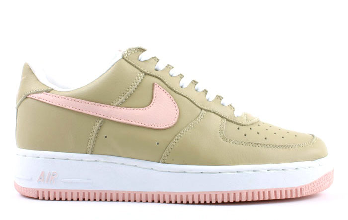 Nike Air Force 1 Low Linen 2016