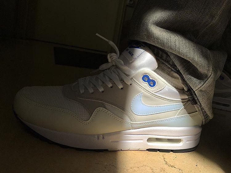 Nike Air Max 1 CX QS - @djnumax_btckz
