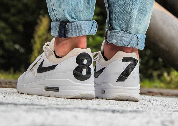 Nike Air Max 1 PRM 87 - @jaccojeroen