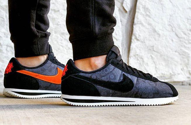 Nike Cortez QS Dia De Los Muertos - @aleks_mtp