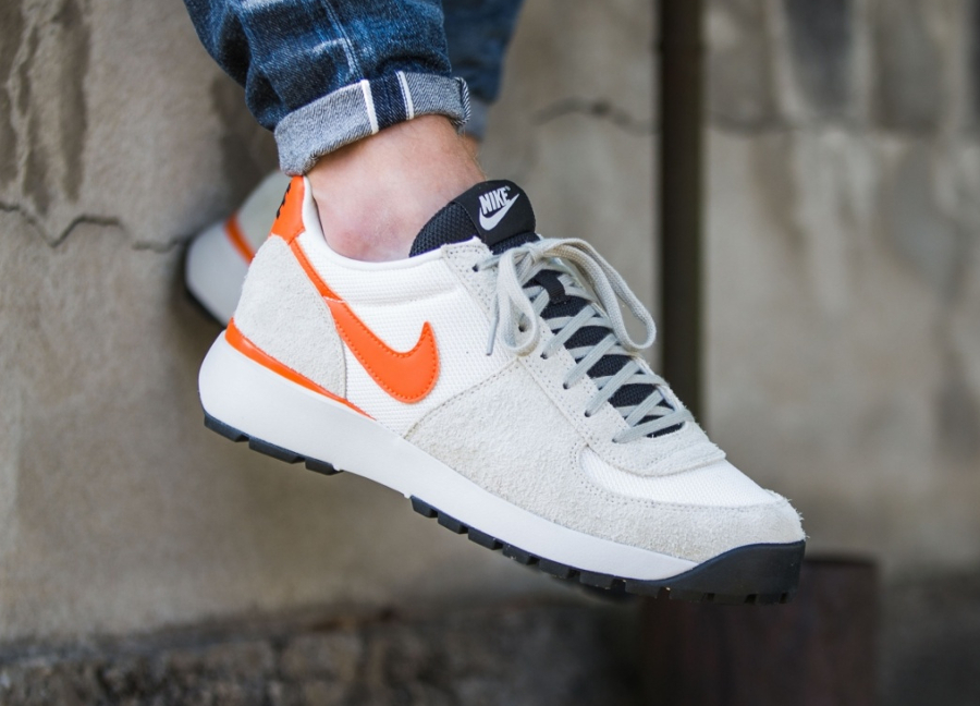 Nike Lava Dome Ultra OG Stone Grey Safety Orange (1)