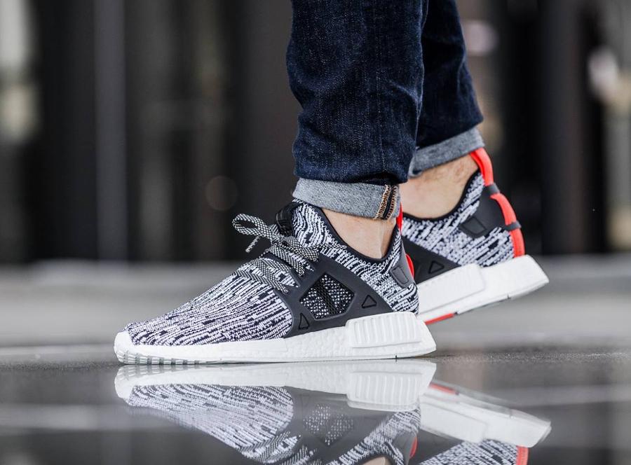 avis-basket-adidas-nmd-xr1-primeknit-white-noise-grey-2