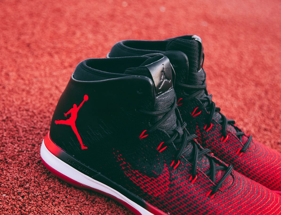 avis basket Air Jordan XXXI Banned (3)