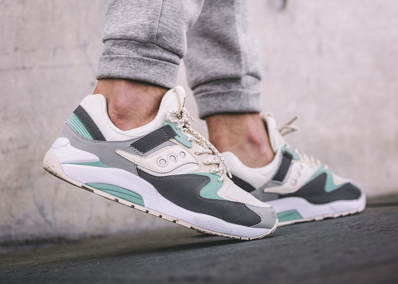 avis-basket-saucony-grid-9000-pastel-light-tan-charcoal-mint
