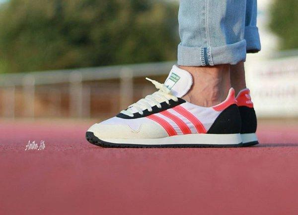 Les sneakers vintage : 20 modèles collectors (2ème partie)