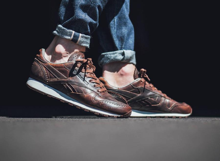 avis-basket-reebok-classic-leather-lux-horween-brogue-just-brown-2