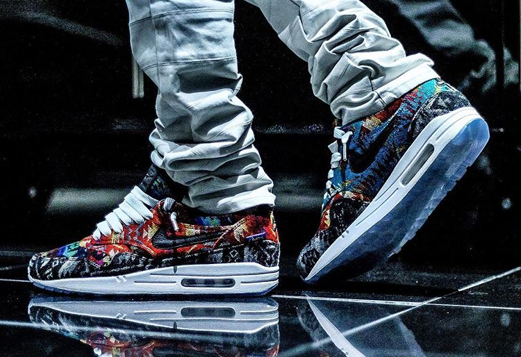 basket-nike-air-max-1-id-what-the-pendleton-on-feet-2