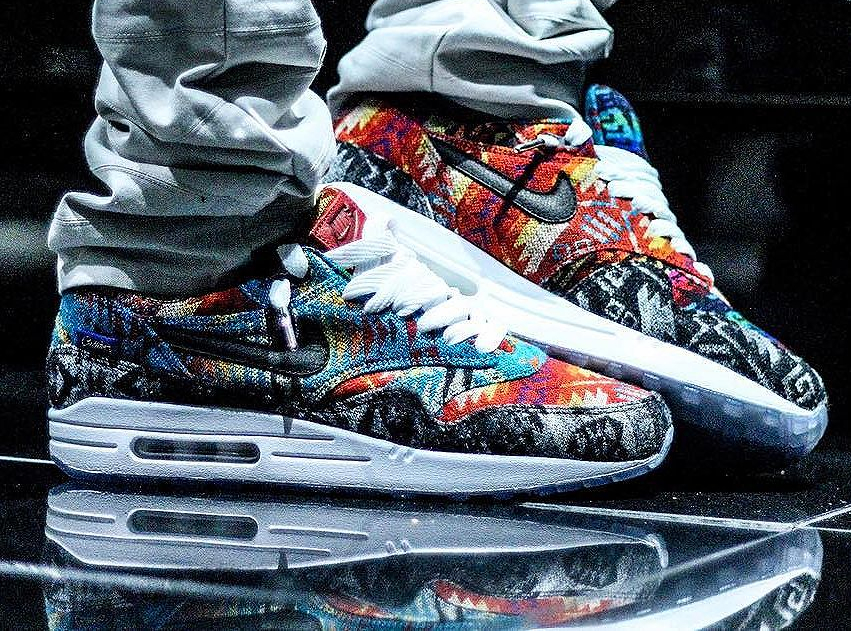 basket-nike-air-max-1-id-what-the-pendleton-on-feet