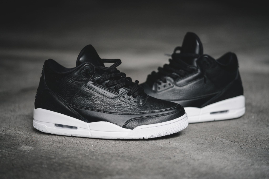 Air Jordan III Retro 'Cyber Monday'